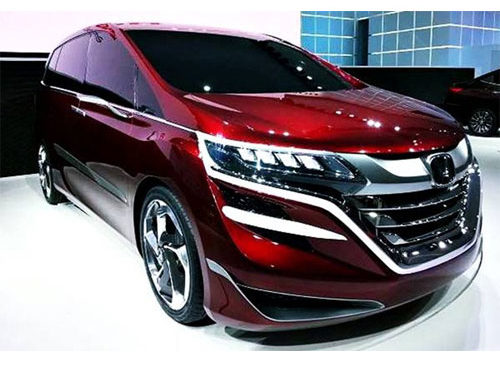 2017 honda odyssey awd review engine specs release date. Black Bedroom Furniture Sets. Home Design Ideas