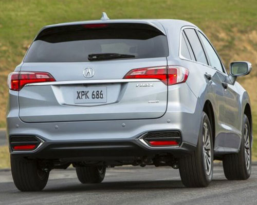 2018 acura rdx redesign.  rdx 2018 acura rdx redesign and changes to acura rdx redesign