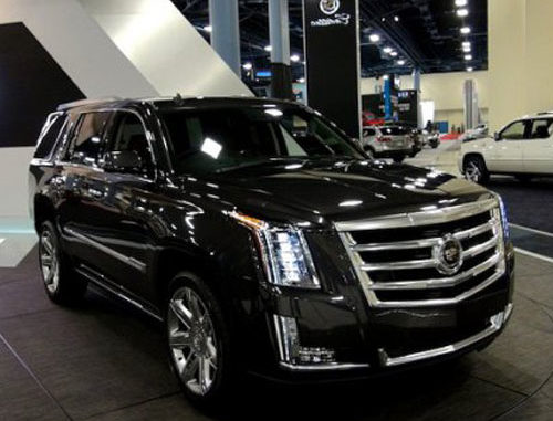 2018 cadillac escalade review engine specs release date performance and price tag new cars. Black Bedroom Furniture Sets. Home Design Ideas