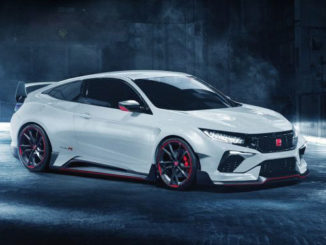2018 Honda Civic Type R-featured