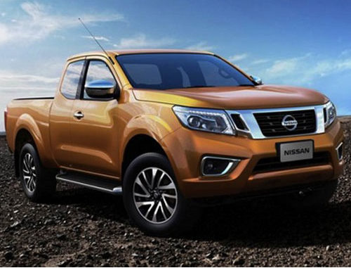 2018 nissan frontier review engine specs release date performance and price tag new cars. Black Bedroom Furniture Sets. Home Design Ideas