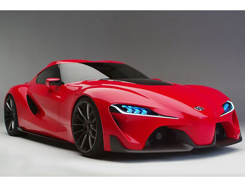 toyota supra 2017 - expect a complete change - new cars magazine