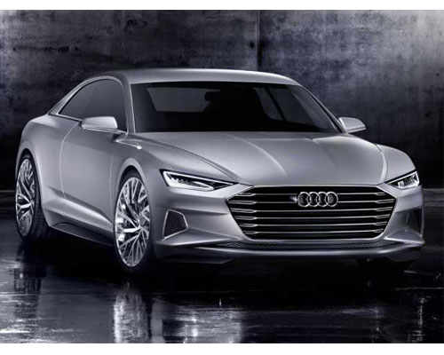 2018 audi a6 review engine specs release date performance and price tag new cars magazine. Black Bedroom Furniture Sets. Home Design Ideas