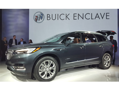 2018-Buick-Enclave-side