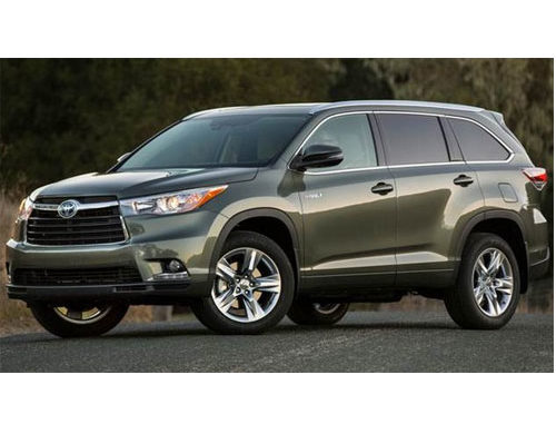2018 toyota highlander release date new car release date and review 2018 amanda felicia. Black Bedroom Furniture Sets. Home Design Ideas