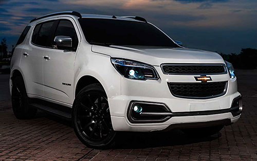 2018 Chevrolet Avalanche Review, Engine Specs, Release ...