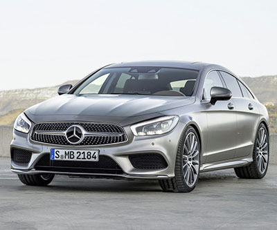2018 Mercedes Cls Review Engine Specs Release Date Performance