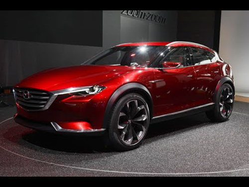 2018 Mazda Cx 7 Review Engine Specs Release Date Performance And Price Tag December 12 2017 Walter 0