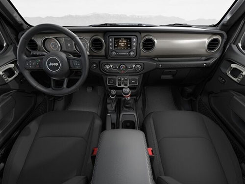 2018 Jeep Wrangler Review Engine Specs Release Date