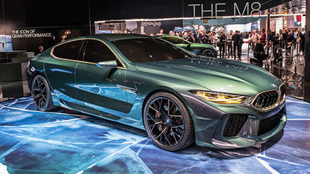 2020 BMW 8 Series Rumors, Specs And Redesign >> 2019 Bmw 8 Series Gran Coupe Review Engine Specs Release Date