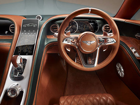 2019-Bentley-Flying-Spur-interior
