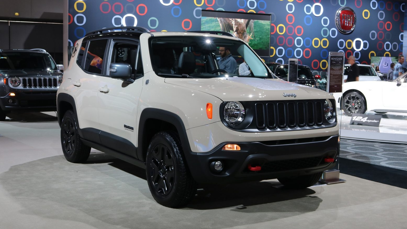 2019 Jeep Renegade Unapologetically Awake New Cars Magazine