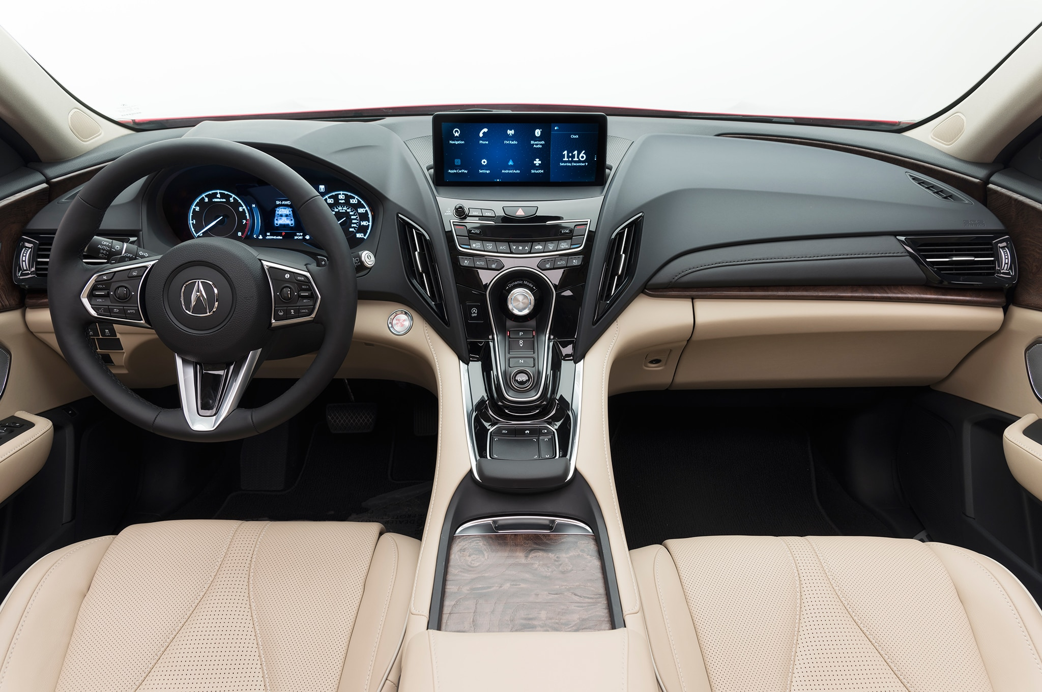 2019 Acura Rdx New Cars Magazine