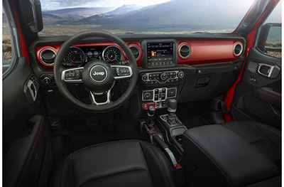 2020-Jeep-Gladiator-interior
