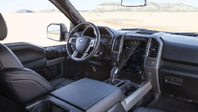 2020-Ford-Bronco-interior