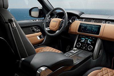 2020-Land-Rover-Defender-interior