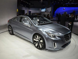 2020 Subaru Legacy When Everything Improves New Cars