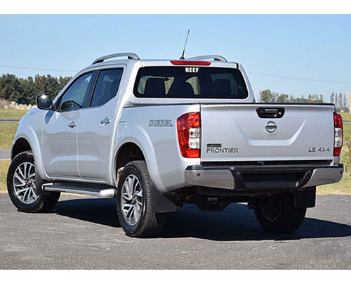 2018 Nissan Frontier Review, Engine Specs, Release Date ...