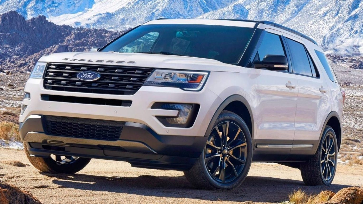 2019 Ford Explorer Stay A Step Ahead New Cars Magazine
