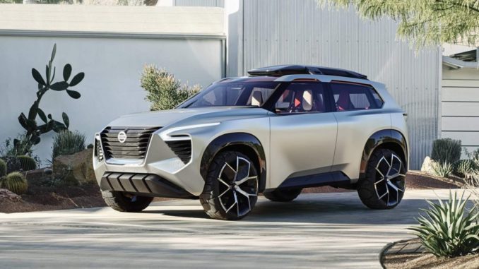 2020 Nissan Suv Best Family Ride New Cars Magazine